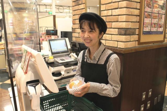 Odakyu OX 相武台店の画像・写真