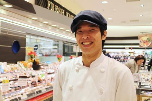 Odakyu OX 玉川学園店の画像・写真