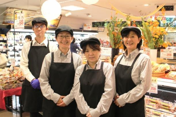 Odakyu OX 栗平店の画像・写真